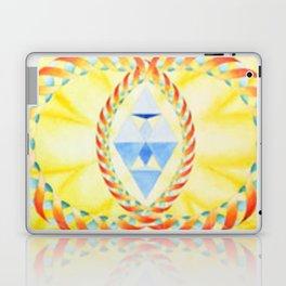 Tetratorus Laptop & iPad Skin