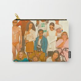 Glass Animals - How to be a Human Being Carry-All Pouch