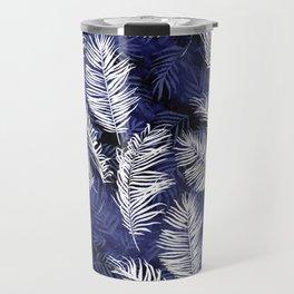 Indigo Palms Travel Mug