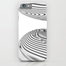 Twin Beans iPhone 6s Slim Case