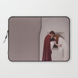 Doctor Who - Family Reunion Laptop Sleeve