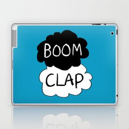 Boom Clap (the sound of my heart - TFIOS) Laptop & iPad Skin