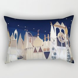The Happiest Rectangular Pillow
