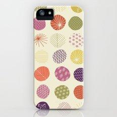 Leap Slim Case iPhone (5, 5s)