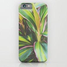 Foliage II iPhone 6s Slim Case