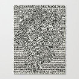 Million Reasons Canvas Print