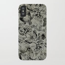 Dead Nature iPhone Case