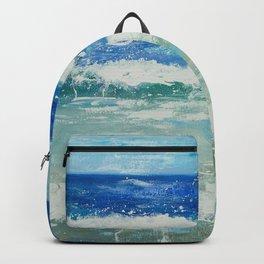 """""""Untamed"""" Backpack"""
