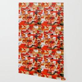 Sanrio Mustang Ranch (Provenance Series) Wallpaper