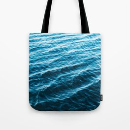 Wanderful Waves Tote Bag