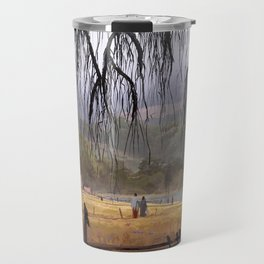 RIVER VILLAGE Travel Mug