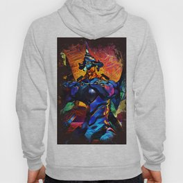 Colorful Mecha01 Hoody