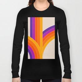 Bounce - Rainbow Long Sleeve T-shirt