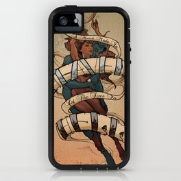 Heaven & Hell iPhone Case