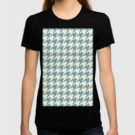 Houndstooth Chateau T-shirt