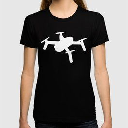 Drone gift for drone pilot T-shirt