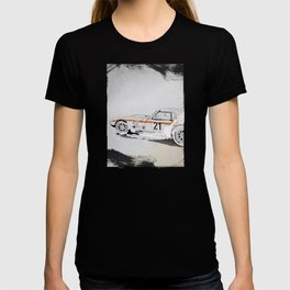 Daytona Coupe_recollection T-shirt