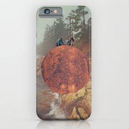 Jess iPhone Case