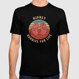 Kidney Disease, Renal Disease, Nephropathy, Awareness T-shirt