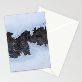 Ice Age Stationery Cards