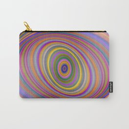 Happy Hypnosis Carry-All Pouch