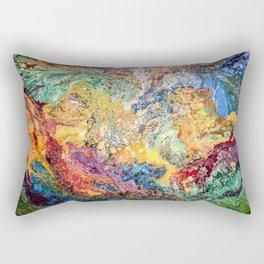 Arghavan Rectangular Pillow