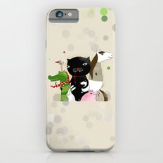 United Animals Slim Case iPhone 6s