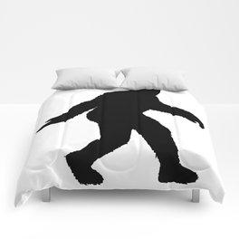 PNW Sasquatch Comforters