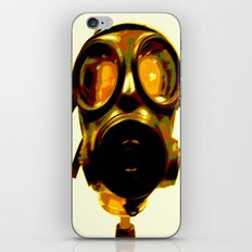 Breathe... iPhone & iPod Skin