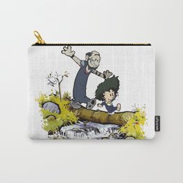 Cowboy & Bebop Carry-All Pouch
