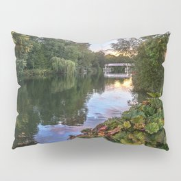 The Thames At Pangbourne Pillow Sham