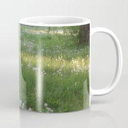 Lawn Wishes Coffee Mug