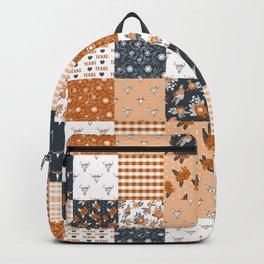 Texas Longhorns University varsity football sports fan college gifts Backpack