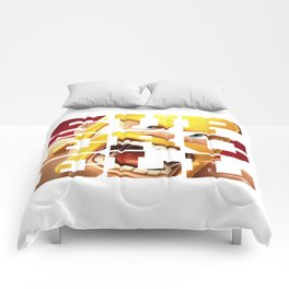 SUPERCELL Comforters