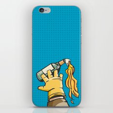 Molotov iPhone & iPod Skin