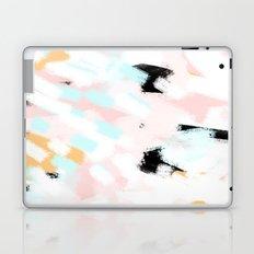 Summer Abstract 2 Laptop & iPad Skin