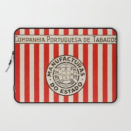 Provisorios - Vintage Cigarette Laptop Sleeve