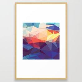 Prism Power #3 Framed Art Print