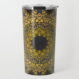 Magic 11 Travel Mug