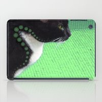 law iPad Cases featuring Proximity Law by Roprats.