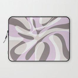 Blushing Wave Laptop Sleeve