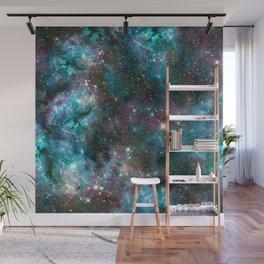 Nebula texture #10: Enterprise Wall Mural