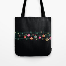 Santa claus is coming to town~~ Tote Bag