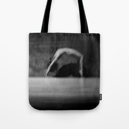 male nude study Tote Bag