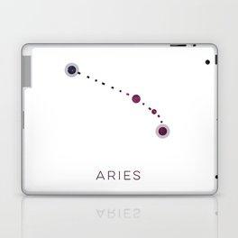 ARIES STAR CONSTELLATION ZODIAC SIGN Laptop & iPad Skin