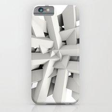 Uxitol (Struggle) iPhone 6 Slim Case