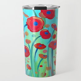 Spring Musings Travel Mug