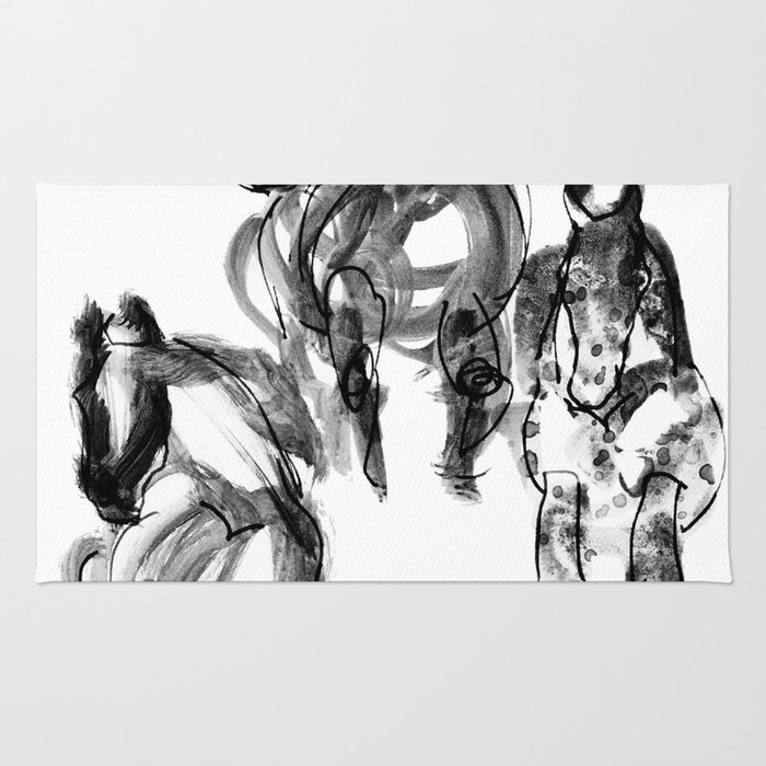 Horses (Stud) Rug