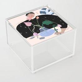 Arrange Acrylic Box