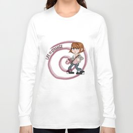 Max Caufield Rewind [Life is Strange] Long Sleeve T-shirt